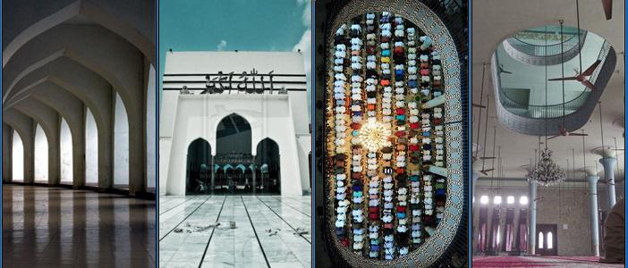 بیت المکرم مسجد
