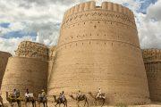 چولستان کے مشہور قلعے