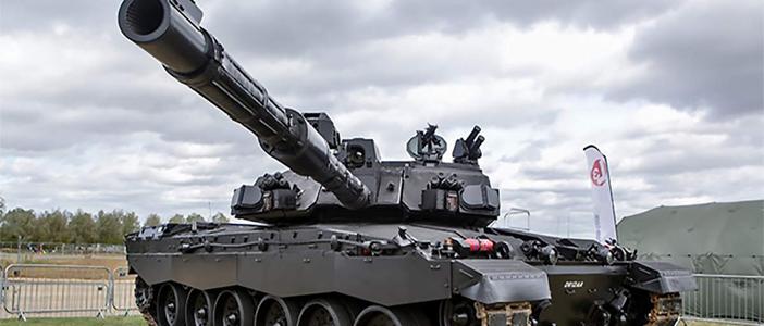 ٹینک:فولادی گاڑی