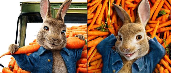 چالاک خرگوش کے کارنامے